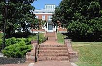 WASHINGTON COLLEGE, MIDDLE HALL, CHESTERTOWN, KENT COUNTY, MD.jpg
