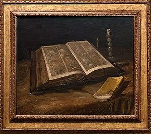 WLANL - MicheleLovesArt - Van Gogh Museum - St...