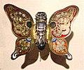 WLA lacma Butterfly Napkin Clip Tiffany Company.jpg