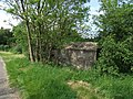 WWII Pill box - geograph.org.uk - 443821.jpg