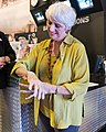 WWII bracelet reunited with owner, daugther of WWII veteran 151022-Z-XI378-007.jpg