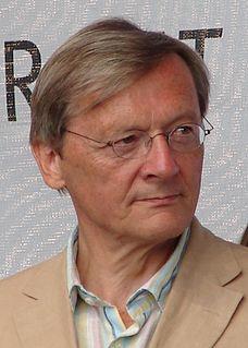 Wolfgang Schüssel Chancellor of Austria
