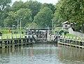 Waaiersluis in de Hollandse IJssel bij Gouda.JPG