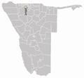 Wahlkreis Ompundja in Oshana.png