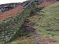 Wall, Farndale - geograph.org.uk - 84094.jpg