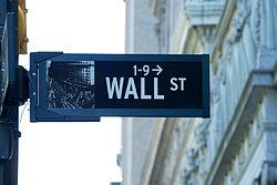 Wall Street Wikipedia