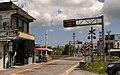 Wansen Road Level Crossing 20130929.jpg