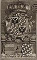 Wapen van Groningen ende Ommelanden (1743), bewerkt.jpg