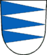 Coat of arms of Agathenburg