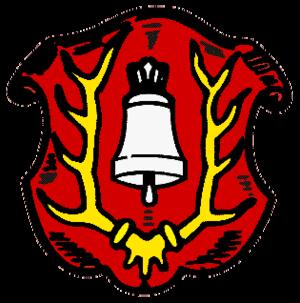 Ballmertshofen Castle - Image: Wappen Ballmertshofen
