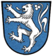 Coat of arms of Bonndorf