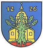 Wappen der Gemeinde Adenbüttel