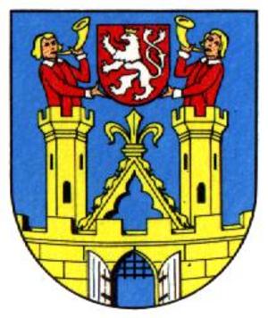 Lusatian League - Kamenz