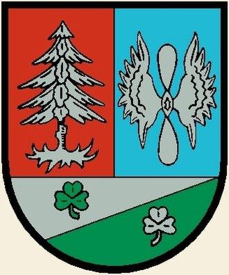 Nordholz - Image: Wappen nordholz
