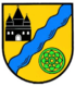 Coat of arms of Bodenbach