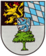 Coat of arms of Dörrenbach