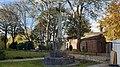 War memorial, St Mary's churchyard.jpg