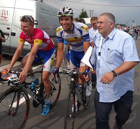 Waremme - Tour de Wallonie, étape 4, 29 juillet 2014, arrivée (C03).JPG
