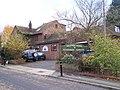 Warren House Veterinary Surgery, Rochester - geograph.org.uk - 1044589.jpg