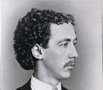 Warren H. Hayes - W.H. Hayes, Cornell 1871