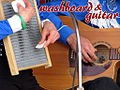 Washboard and Guitar, Crossover Junction.jpg