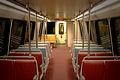 Washington Metro rolling stock - interior.jpg