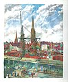 Watercolour of Coventry by Sydney John Bunney.jpg
