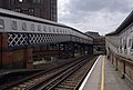 Waterloo East railway station MMB 03.jpg
