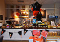 Waterstones Cafe W counter, SUTTON, Surrey, Greater London.jpg