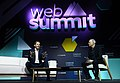 Web Summit 2018 - Contentmakers - Day 3, November 8 HM1 9640 (44867376375).jpg