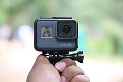 GoPro Hero 7 Black