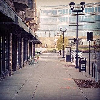 Wellmark Blue Cross Blue Shield - Image: Wellmark Corporate Headquarters Des Moines