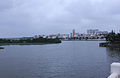 Wenjiao River and Liandong Middle School.jpg