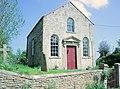 Wesleyan Chapel, Rudge - geograph.org.uk - 793846.jpg