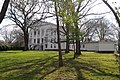 Wesleyan University - Russell House rear 01.jpg