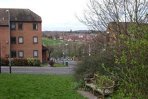 English: West Rock, Warwick Warwick is a hill ...