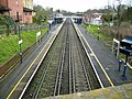 West Wickham Railway Station - geograph.org.uk - 744062.jpg