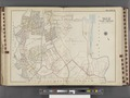 Westchester, V. 1, Double Page Plate No. 11 (Map bounded by New Rochelle, City of Mount Vernon, City of Yonkers) NYPL2055658.tiff