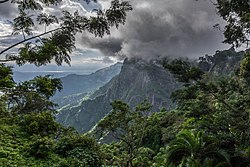 Western Usambara Mountains