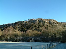 Whitbarrow from near Witherslack School.jpg
