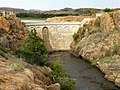 Wichita Mountains Wildlife Refuge, OK - Quanah Parker Lake Dam - panoramio (7).jpg