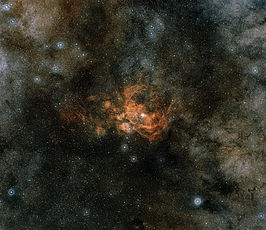 Wide-field view of the area of NGC 6357 in constellation Scorpius.jpg