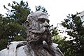 Wien-Ottakring -Kaiser Franz Joseph I Denkmal Wilhelminenspital04.JPG