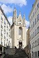 Wien - Kirche Maria am Gestade.JPG