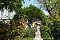 Wiener Naturdenkmal 773 - Kornelkirsche (Döbling) b.JPG