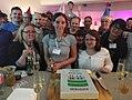 Wikidata 4th birthday in Berlin.jpg