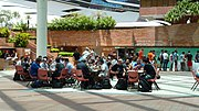 Wikimanía 2013 (1375942380) Hung Hom, Hong Kong.jpg