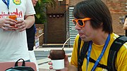 Wikimanía 2013 (1376099220) Hung Hom, Hong Kong.jpg