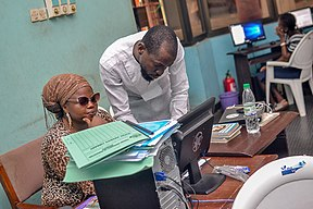 Wikipedia for librarians, funaab - 47.jpg