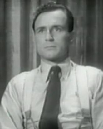 William Bakewell - William Bakewell in The Fabulous Dorseys (1947)